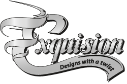 Exquision Woosh Logo